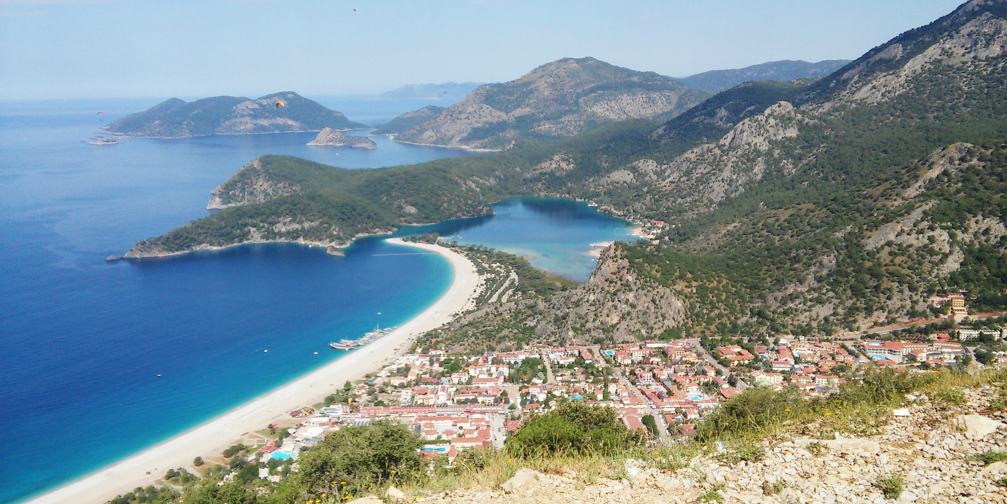 Wandelen over de Lycian Way in Turkije | Foto: Lycian Way_Turkey_Joanne Cheung