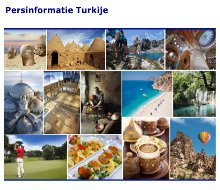 Turkije press kit 2014-2015